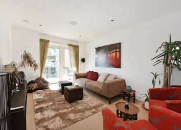 2 bed flat for sale in Dashwood Apartments, Dickens Yard, London W5