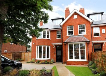 6 bed semi-detached house for sale in The Drive, Wimbledon SW20