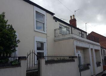 Thumbnail 1 bedroom flat to rent in Birchwood, High Street, Loscoe, Heanor