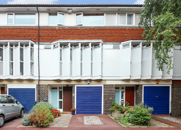 Thumbnail 4 bed town house for sale in Walkerscroft Mead, West Dulwich