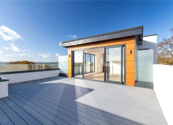 Thumbnail 4 bedroom detached house for sale in Daylesford Close, Whitecliff, Poole, Dorset