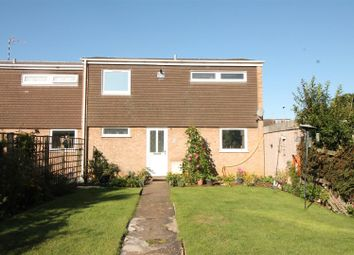 Thumbnail 3 bed end terrace house for sale in Welton Road, Daventry