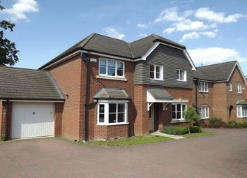 Thumbnail 4 bed property to rent in Twynes Meadow, Hook