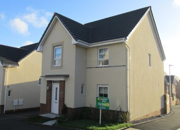 Thumbnail 4 bedroom detached house for sale in Horizon Way, Loughor, Gorseinon