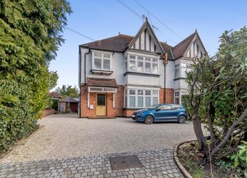 Thumbnail Flat for sale in Moss Lane, Pinner Village, Middlesex