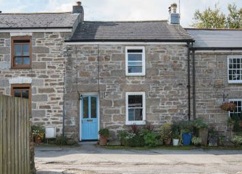 Thumbnail 2 bed cottage for sale in Higher Terrace, Ponsanooth, Truro