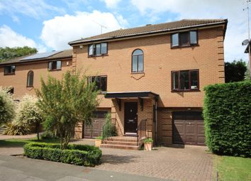 4 bed detached house for sale in Clappers Meadow, Maidenhead SL6