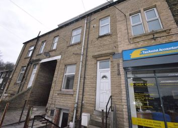 Thumbnail 3 bed terraced house to rent in St Stephens Road, Huddersfield, West Yorkshire