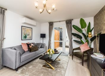 Thumbnail 1 bed property for sale in St Michaels Road, Boldmere, Sutton Coldfield