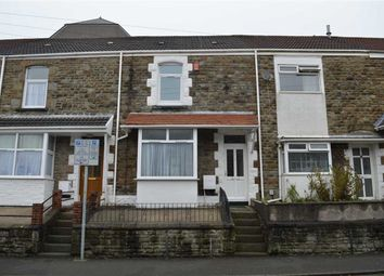 Thumbnail 4 bedroom terraced house for sale in Norfolk Street, Swansea