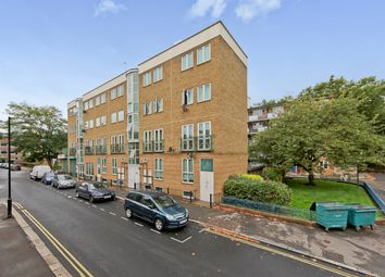 Thumbnail 2 bed flat for sale in Dawes Street, Elephant And Castle