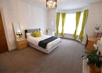 Thumbnail 9 bed shared accommodation to rent in Suffolk Road, Bournemouth, Dorset