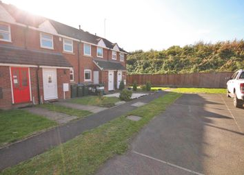 Thumbnail 2 bed terraced house to rent in Waveley Road, Coventry