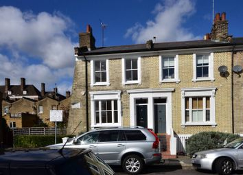 Thumbnail 4 bed property to rent in Avalon Road, Fulham