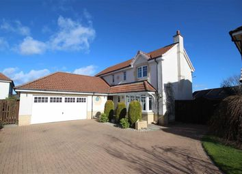 Thumbnail 5 bedroom detached house for sale in 17, James Inglis Crescent, Cupar, Fife