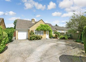 Thumbnail 2 bed detached bungalow for sale in Nats Lane, Brook, Ashford, Kent