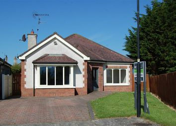 Thumbnail 3 bed detached house for sale in 27 Seacrest Manor, Lower Point Road, Dundalk, Louth