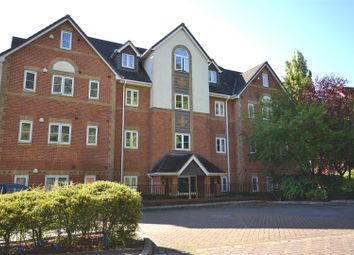 Thumbnail 2 bed flat for sale in Millennium Court, Basingstoke