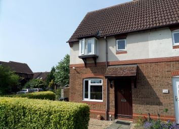 Thumbnail 1 bed semi-detached house to rent in Barton Drive, Hamble, Southampton