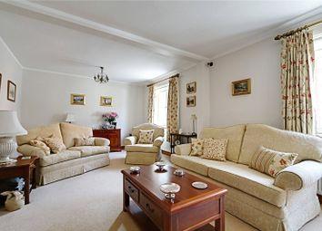 Lairgate, Beverley, East Yorkshire HU17. 4 bed semi-detached house