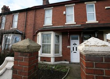 Thumbnail 4 bed property to rent in Chillingham Road, Heaton, Newcastle Upon Tyne