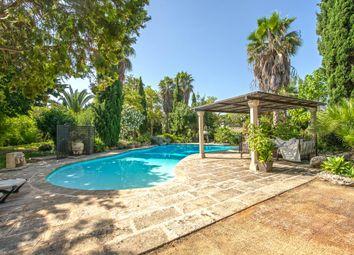 Thumbnail 8 bed villa for sale in Palma, Majorca, Balearic Islands, Spain