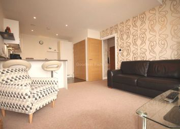 Thumbnail 2 bed flat to rent in Whitworth, Potato Wharf, Castlefield