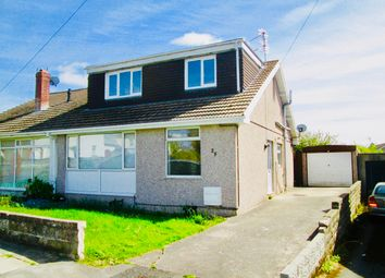 Thumbnail 3 bed property to rent in Rockfields, Nottage, Porthcawl