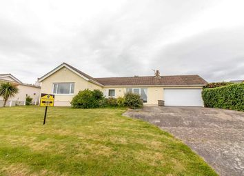 Thumbnail 4 bed detached bungalow to rent in 43 Howe Road, Onchan