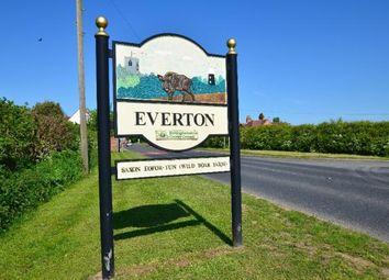 Thumbnail 2 bed detached house for sale in Ashfield Court, Everton Sluice Lane, Everton, Doncaster