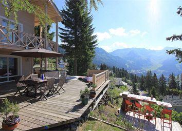 Thumbnail 4 bed apartment for sale in Rhône-Alpes, Haute-Savoie, Flaine