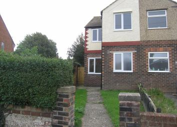 Thumbnail 3 bed semi-detached house for sale in Macdonald Road, Moreton, Wirral, Merseyside