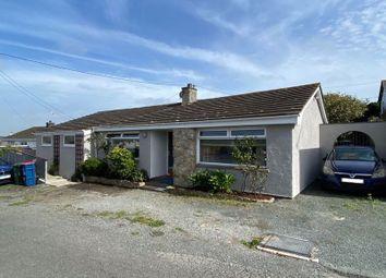 3 bed detached bungalow for sale in Lon Y Bryn, Trearddur Bay, Holyhead LL65