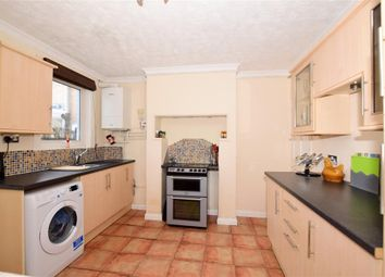 Thumbnail 3 bed terraced house for sale in Malling Road, Snodland, Kent