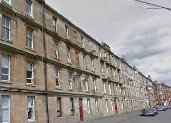 Thumbnail 2 bedroom flat for sale in 84, Westmoreland Street, Flat G-Left, Queens Park, Glasgow