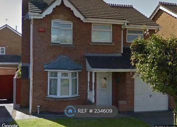 Thumbnail 3 bedroom detached house to rent in Canter Close, Liverpool