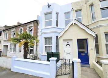 Thumbnail 3 bed terraced house to rent in Calvert Road, Hastings, East Sussex