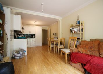 Thumbnail 3 bedroom flat to rent in Gleneagle Road, London