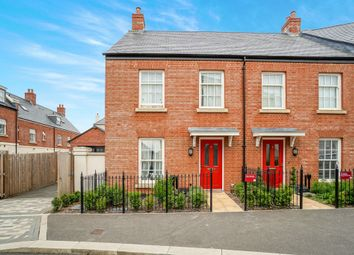 Thumbnail 3 bed semi-detached house for sale in Indus Place, Sherford, Plymouth
