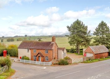 Thumbnail 3 bed detached house for sale in Wroxeter, Shrewsbury