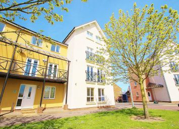 Thumbnail 2 bedroom flat for sale in Phoenix Way, Portishead, Bristol