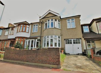 Thumbnail 4 bedroom semi-detached house for sale in Beccles Drive, Barking