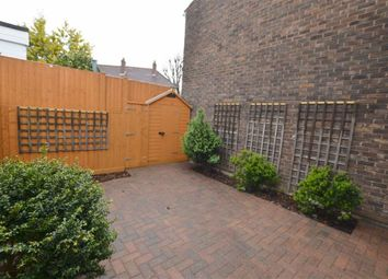 Thumbnail 3 bed end terrace house to rent in Allbrook Close, Teddington, Greater London