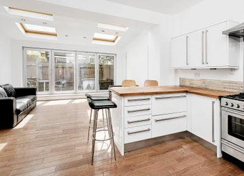 Thumbnail 4 bed property to rent in Vant Road, London