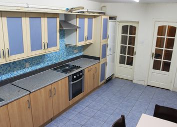 Thumbnail 4 bed terraced house to rent in Meanley Road, Manor Park