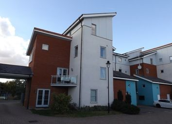 Thumbnail 2 bedroom flat to rent in Fen Bight Circle, Ipswich