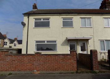 Thumbnail 3 bedroom end terrace house to rent in Orford Road, Felixstowe