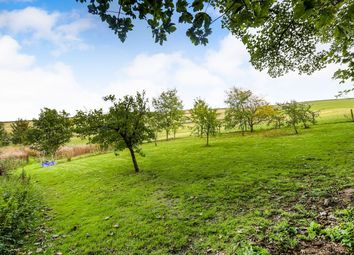 Thumbnail 4 bed semi-detached house for sale in Derbyshire Level, Glossop