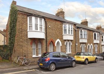 Thumbnail 2 bedroom end terrace house to rent in St Clements, Oxford
