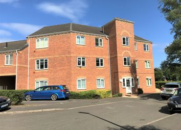 Thumbnail 2 bed flat for sale in Bean Drive, Tipton